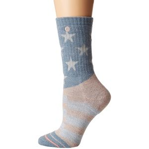 New Women's Stance Outdoor Crew Socks